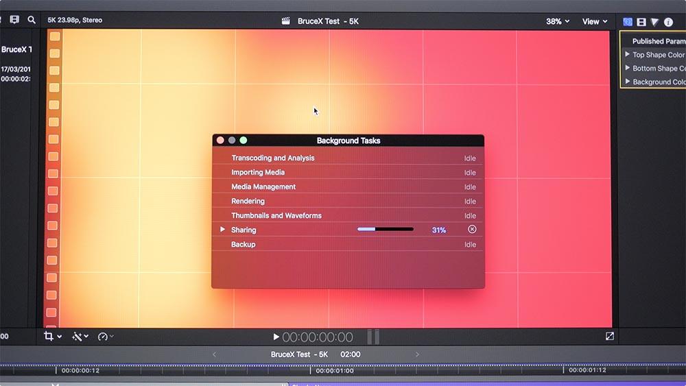 $1000 Mini-ITX Coffee Lake Hackintosh build for 4K Video Editing