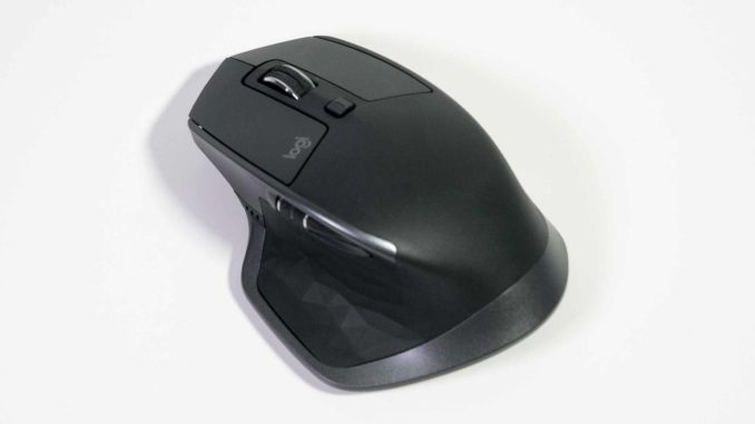 Logitech MX Master 2S Review - The best mouse for the MacBook Pro