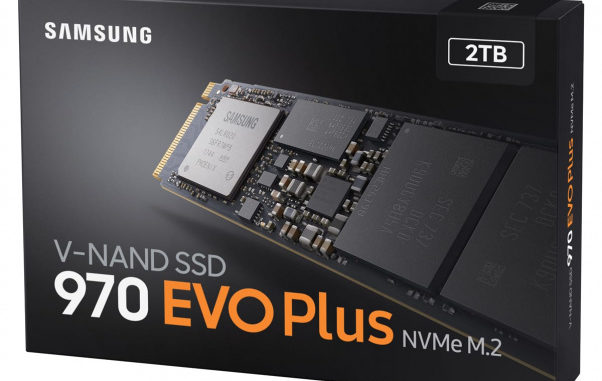Samsung releases new firmware for 970 EVO Plus that resolves